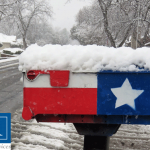 Wind Power, Freezing Weather, and the Renewable Energy Landscape in Texas